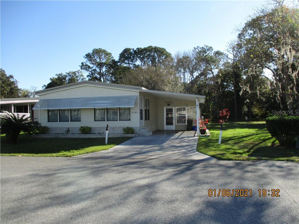 2712 ROGER STREET Property Photo - SEBRING, FL real estate listing