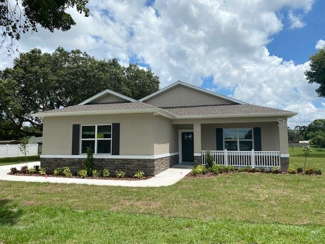 4395 WINDING OAKS CIRCLE Property Photo - MULBERRY, FL real estate listing