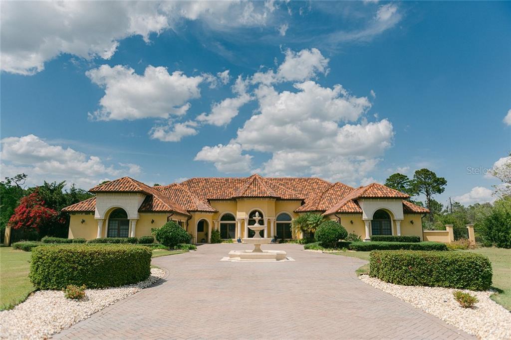 1020 HAWKS LANDING DRIVE Property Photo - SEBRING, FL real estate listing