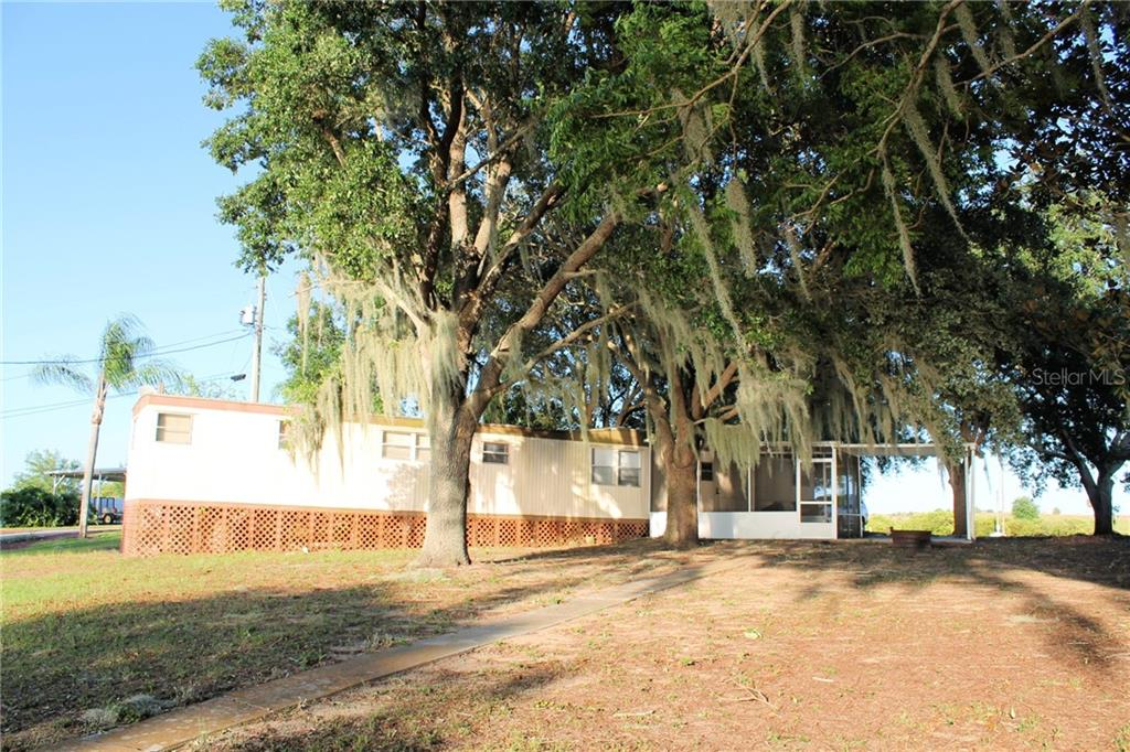 1263 HOLLISTER ROAD Property Photo - BABSON PARK, FL real estate listing