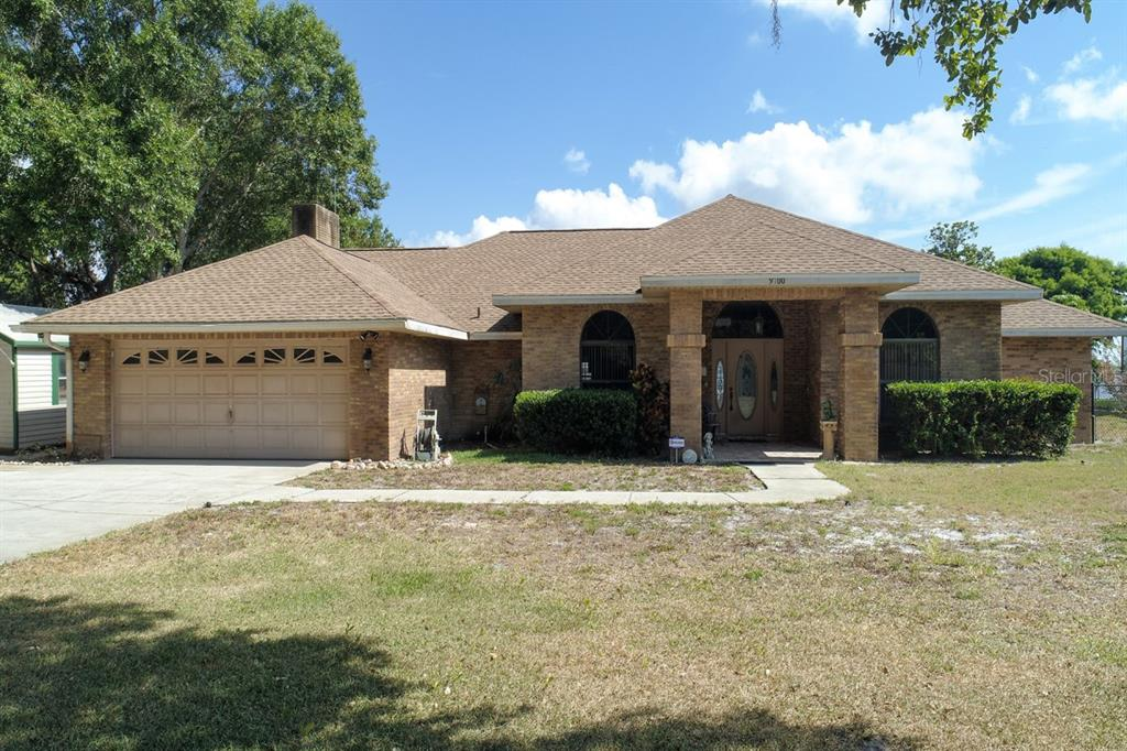 9700 W LAKE MARION ROAD Property Photo - HAINES CITY, FL real estate listing