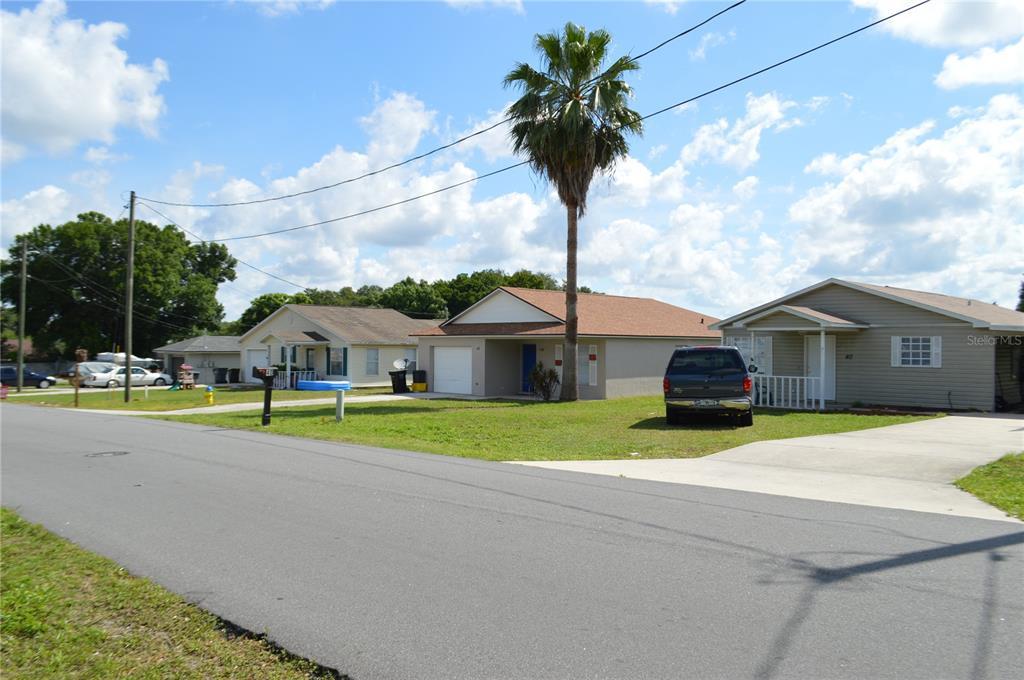 40, 42, 44, 74 Jefferson Road Property Photo