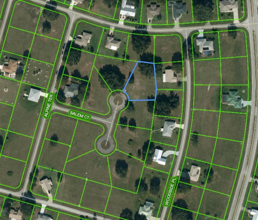 6909 Salem Court Property Photo