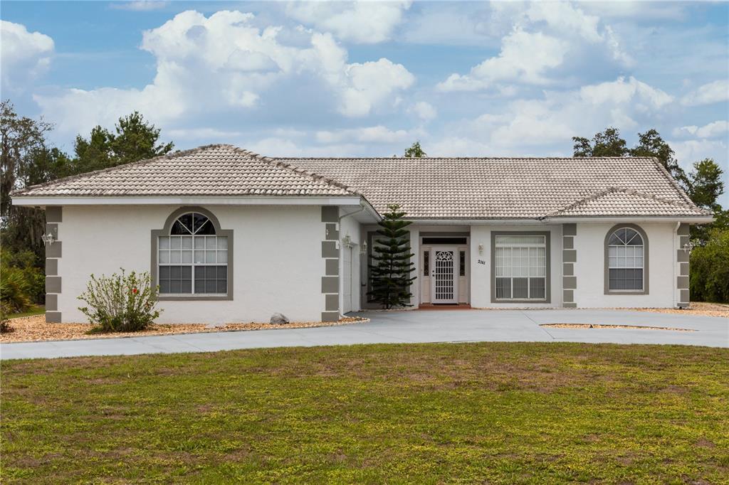 2161 Allamanda Drive Property Photo