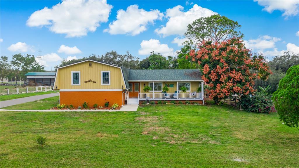 4054 Rex Drive Property Photo 1