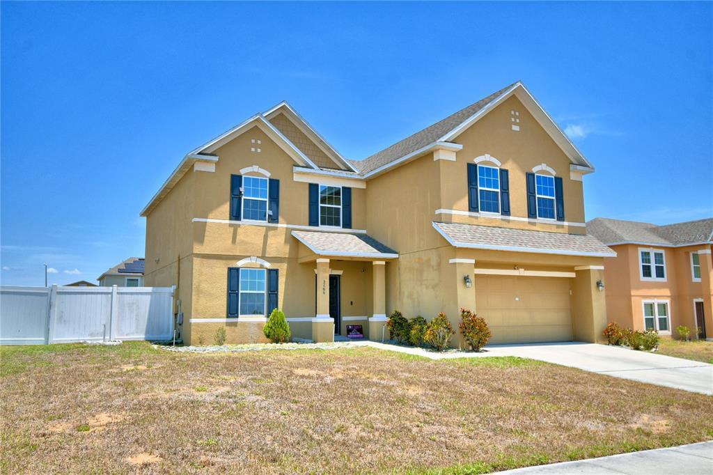 2166 Forest Lake Avenue Property Photo