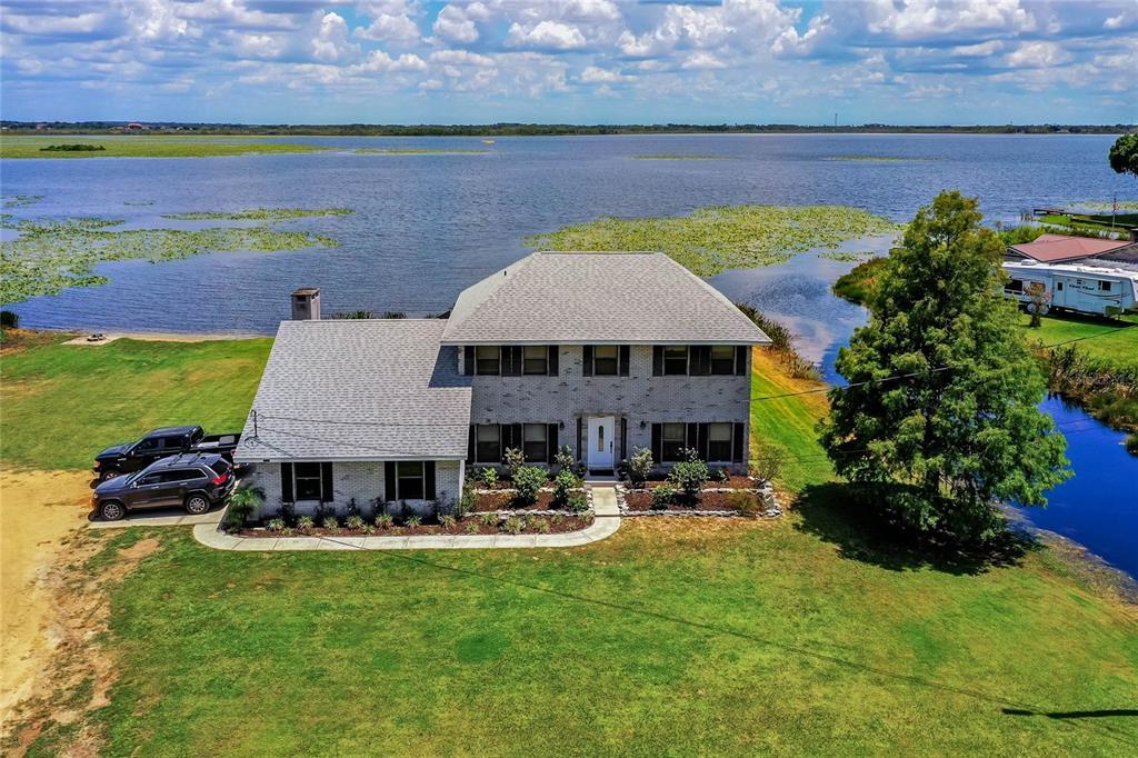 3101 Lake Lowery Road Property Photo 1