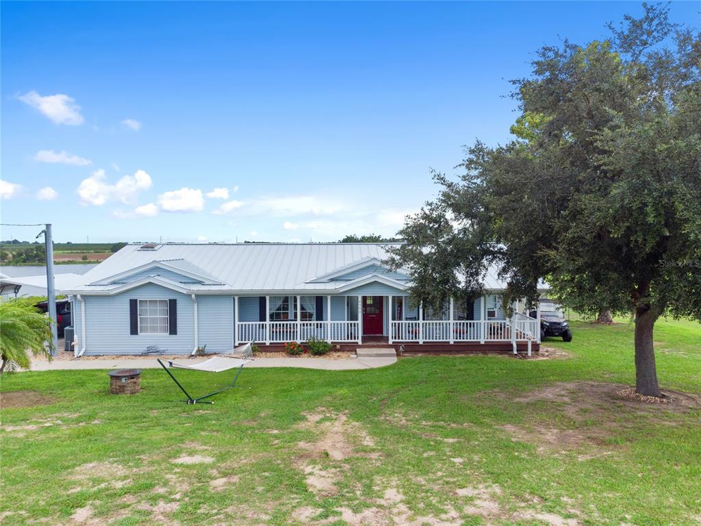 4500 Lake Ridge Drive Property Photo