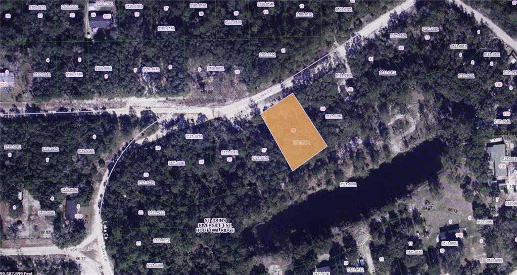110 Lake Circle Property Photo