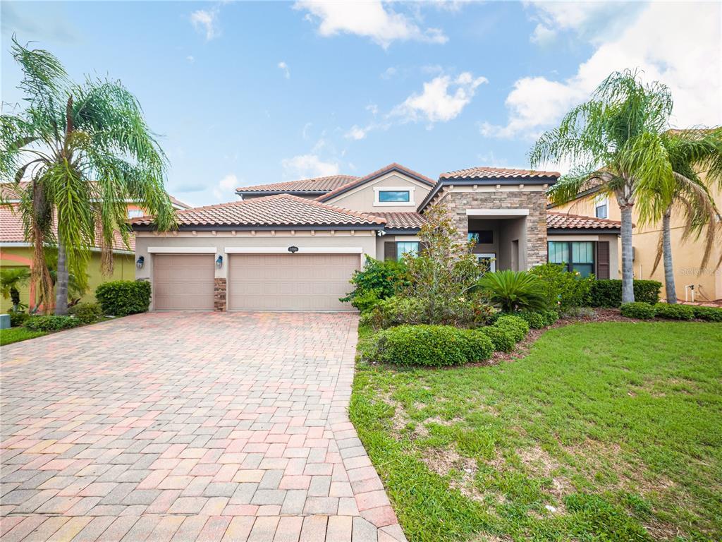 3988 Sunset Lake Drive Property Photo