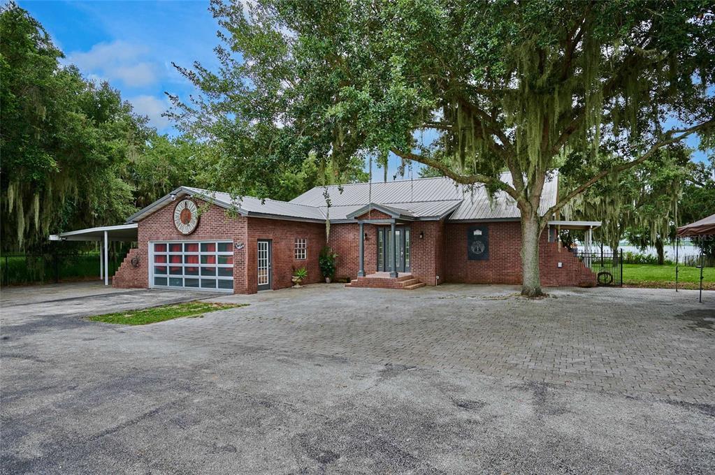 1339 N Lake Reedy Boulevard Property Photo