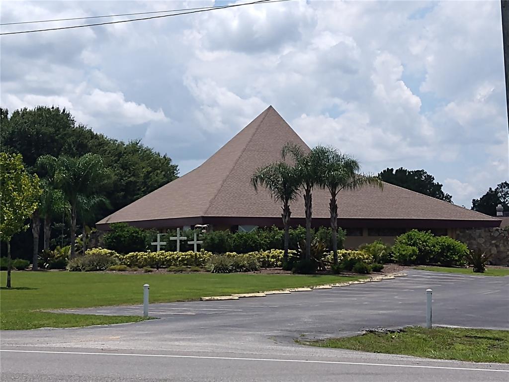 651 Carl Floyd Road Property Photo