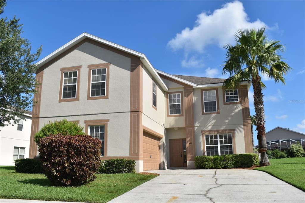 439 Bloomingdale Drive Property Photo