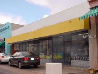 32 CALLE COMERCIO Property Photo - YAUCO, PR real estate listing