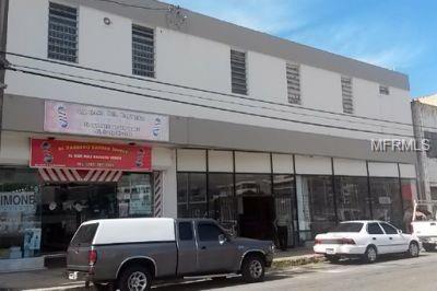 113 DR. VEVE Property Photo - BAYAMON, PR real estate listing
