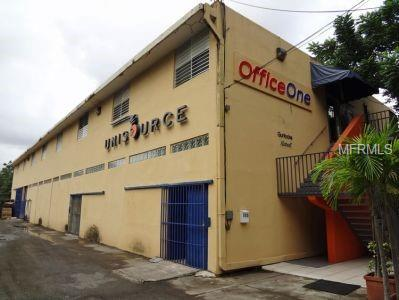 Munoz MUOZ RIVERA ST. Property Photo - SAN JUAN, PR real estate listing