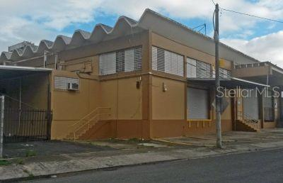 15NW (Matadero St.) and CALLE A Property Photo - GUAYNABO, PR real estate listing