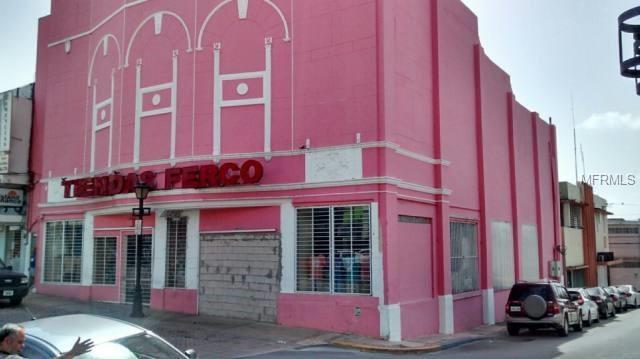 PR-195 MUOS RIVERA AND GARRIDO MORALES ST. Property Photo - FAJARDO, PR real estate listing
