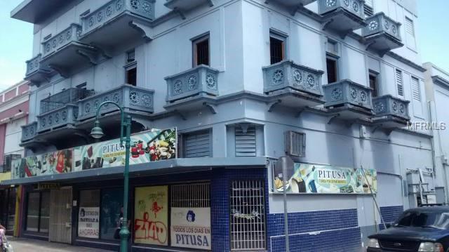 GAUTIER BENITEZ ST. INT. INT. JIMENEZ SICARDO ST. Property Photo - CAGUAS, PR real estate listing