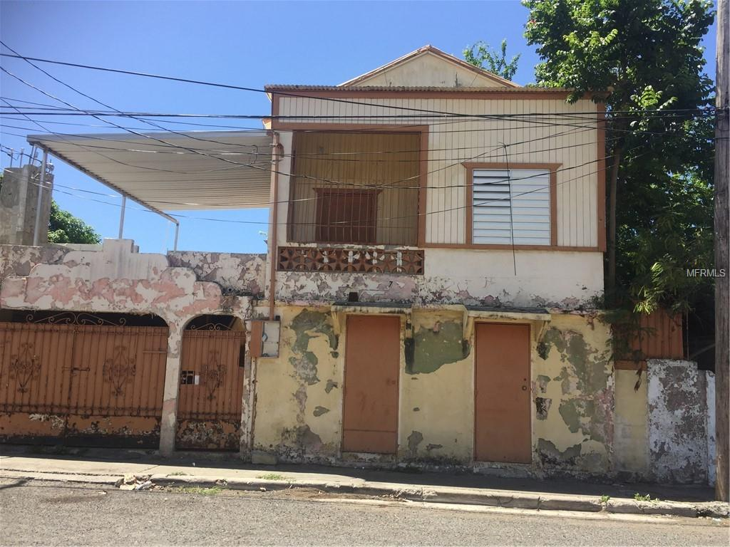 #27 CALLE 4 Property Photo - PONCE, PR real estate listing