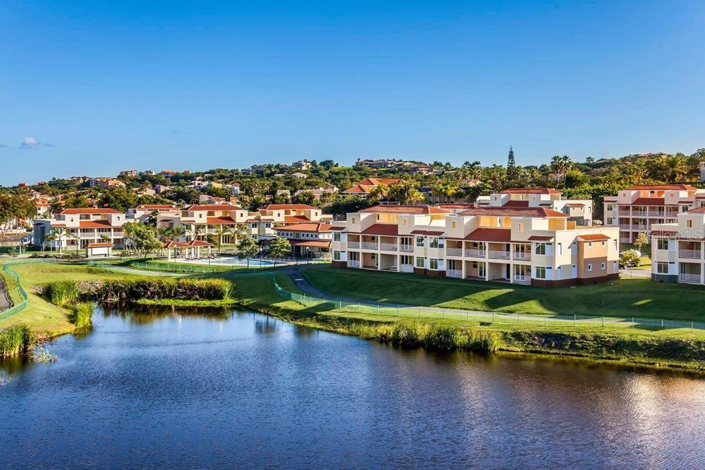151 CANDELERO ABAJO PALMAS DEL MAR #Harbour Lakes 53C Property Photo - HUMACAO, PR real estate listing