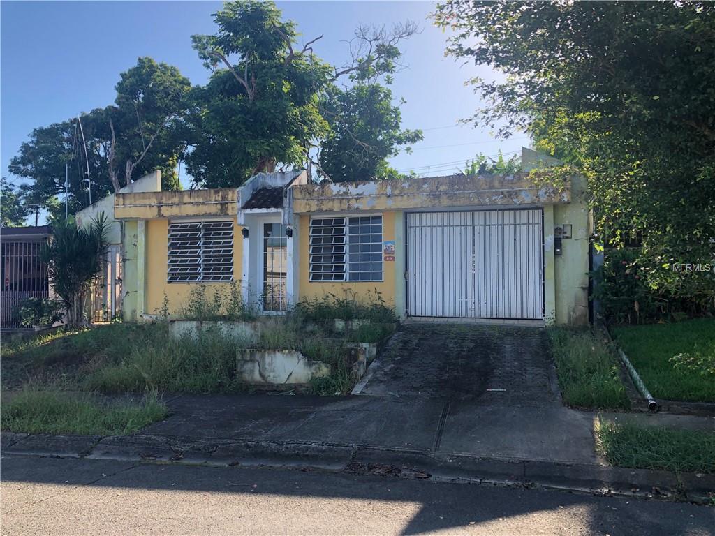 B9 2ND ST Property Photo - BAYAMON, PR real estate listing
