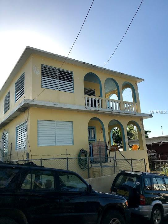E108 CALLE IGUALDAD Property Photo - VIEQUES, PR real estate listing