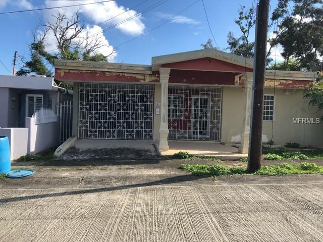 LOT47 48 Property Photo - CAYEY, PR real estate listing