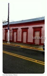 55 AVE HOSTOS Property Photo - PONCE, PR real estate listing