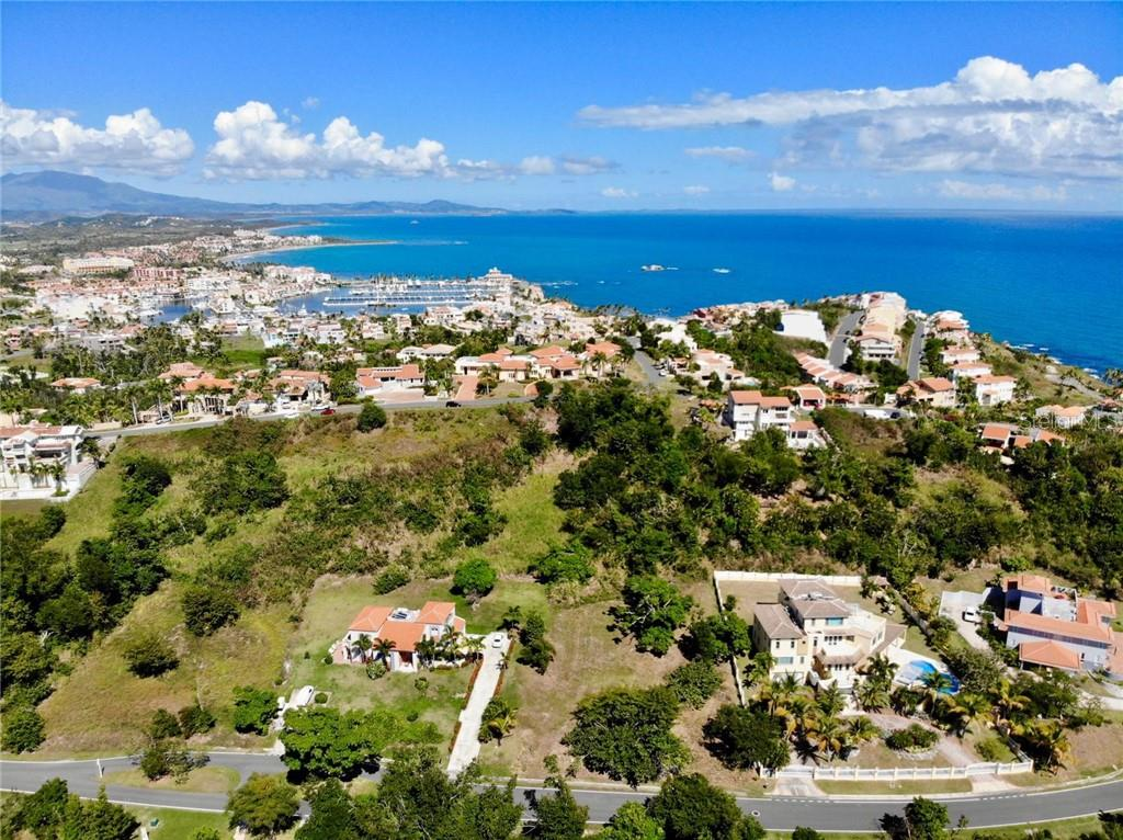 SHELL CASTLE Property Photo - HUMACAO, PR real estate listing