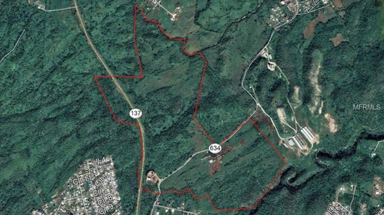 Morovis County Real Estate Listings Main Image