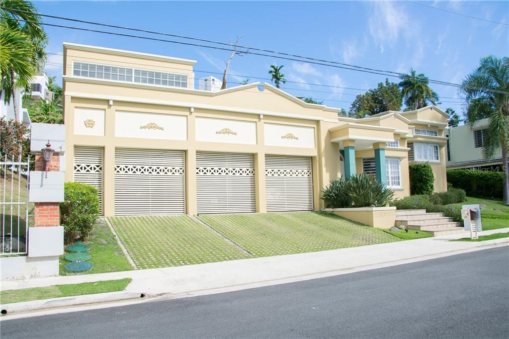 Tintillo Hills 602 N 1 STREET Property Photo - GUAYNABO, PR real estate listing