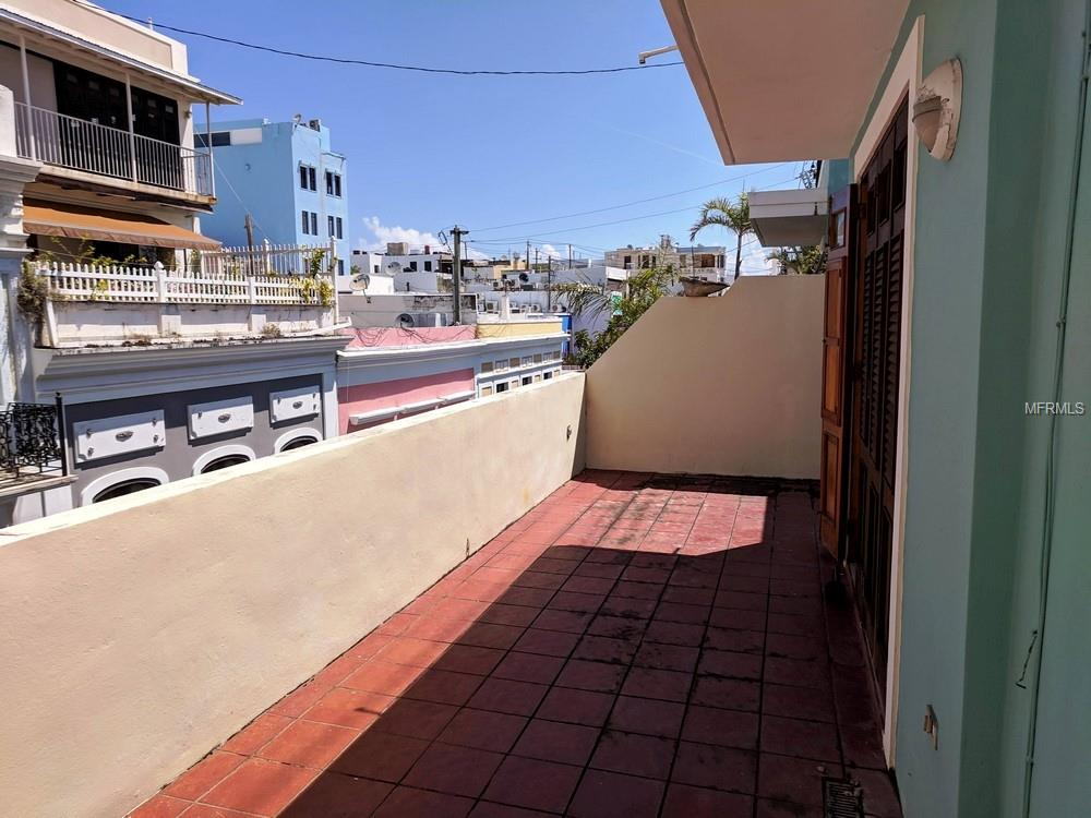 252 CALLE DE LA LUNA #3B Property Photo - OLD SAN JUAN, PR real estate listing