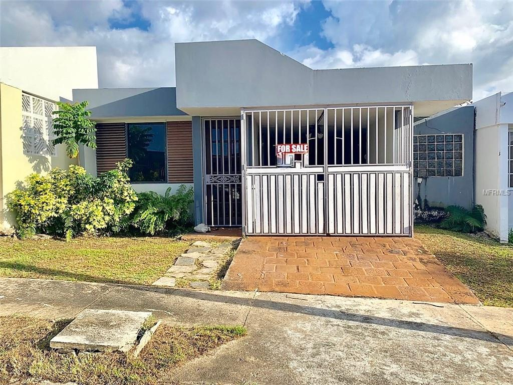3rd St. QUINTAS DEL NORTE #C-8 Property Photo - BAYAMON, PR real estate listing