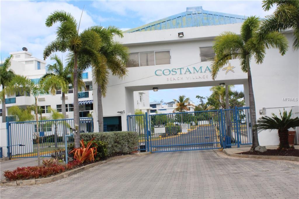 Costa Mar Beach Village 1-SO-205 Property Photo - LOIZA, PR real estate listing