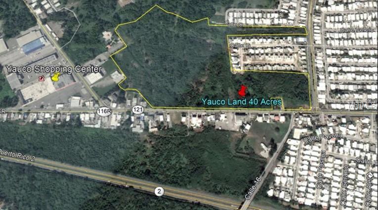 Yauco County Real Estate Listings Main Image