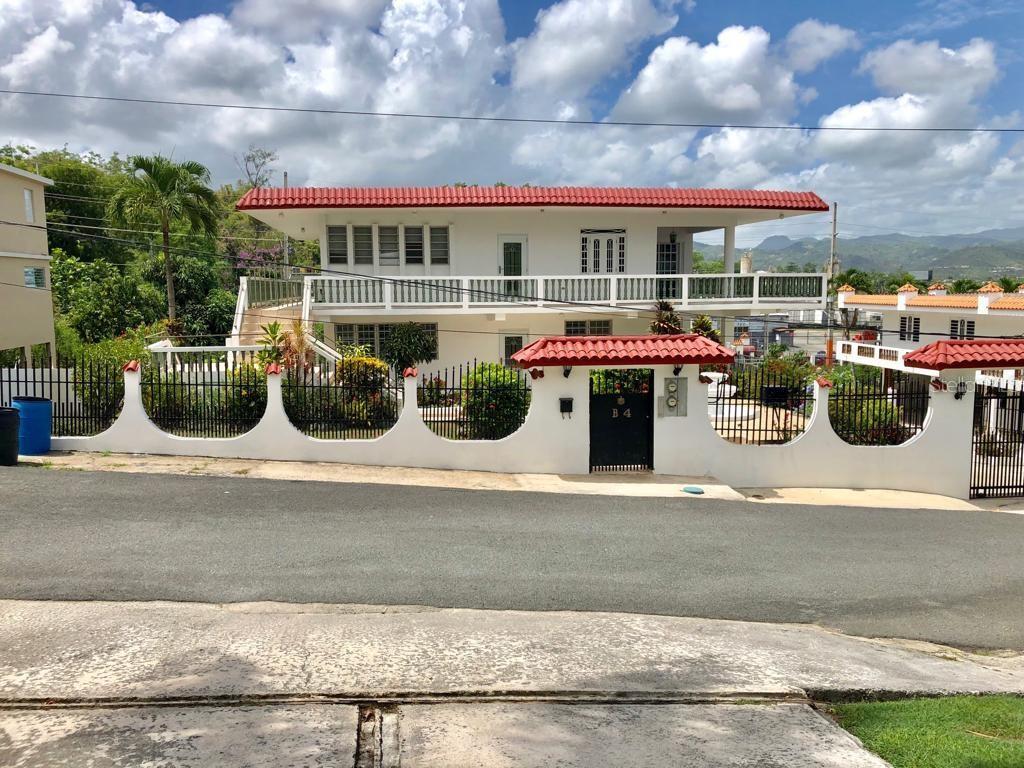 4 B MONTEBRISAS Property Photo - GURABO, PR real estate listing