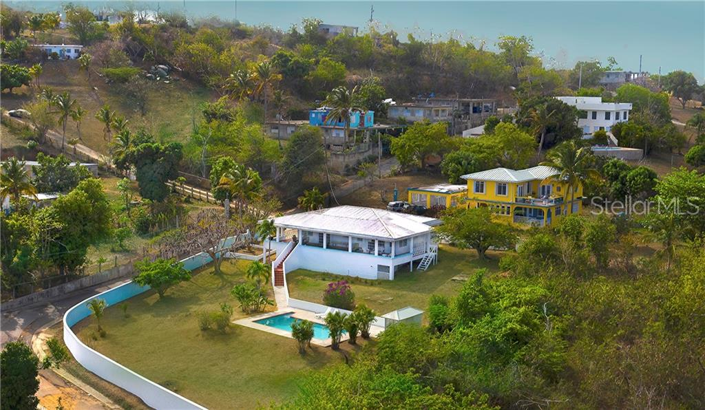 17 CALLE 10 Property Photo - VIEQUES, PR real estate listing