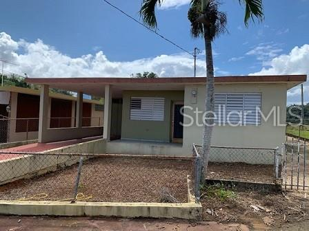 119 CAMUY ARRIBA Property Photo - CAMUY, PR real estate listing