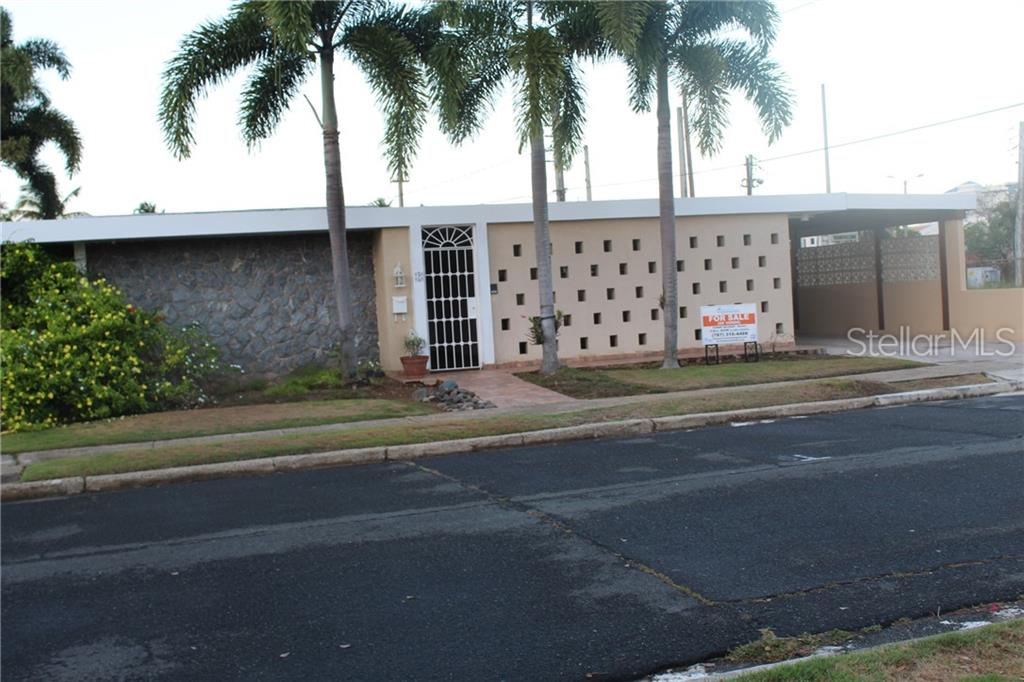 47 E URB. EL PALMAR SUR Property Photo - CAROLINA, PR real estate listing