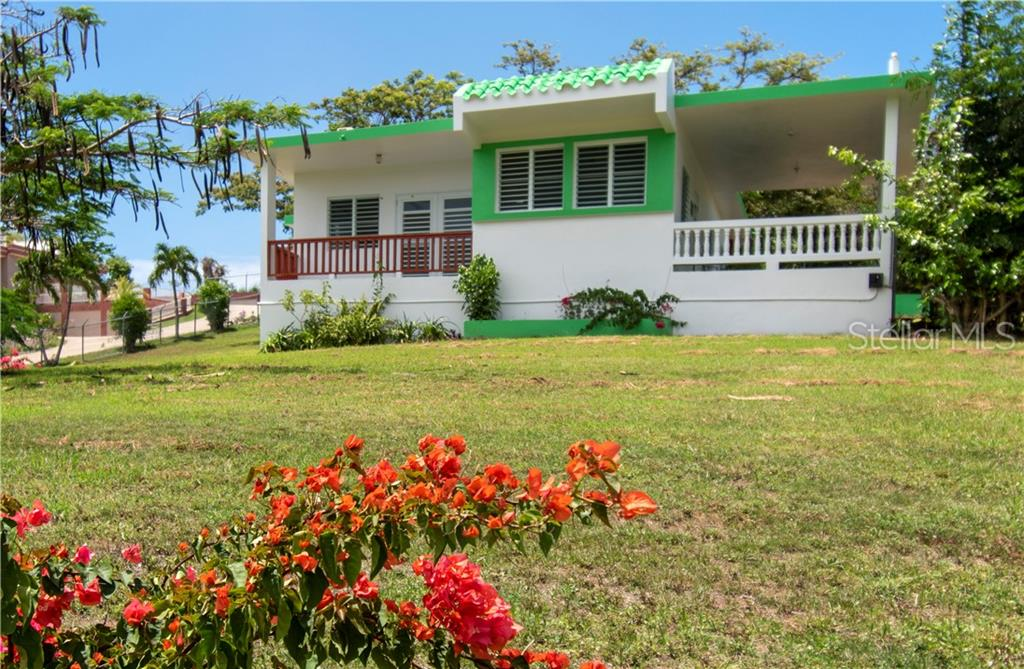 201 PUERTO REAL Property Photo - VIEQUES, PR real estate listing