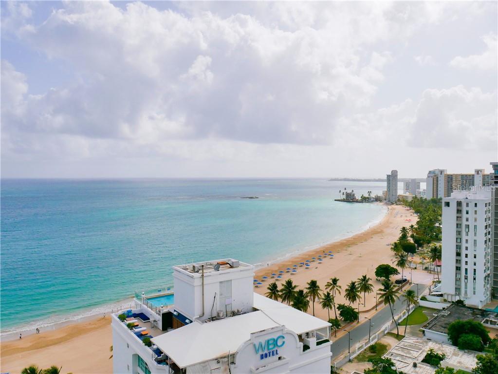 Ph8 Avenida Isla Verde #8 Property Photo