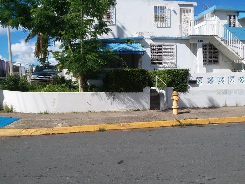 448 CALLE ALCIDES REYES #4 Property Photo