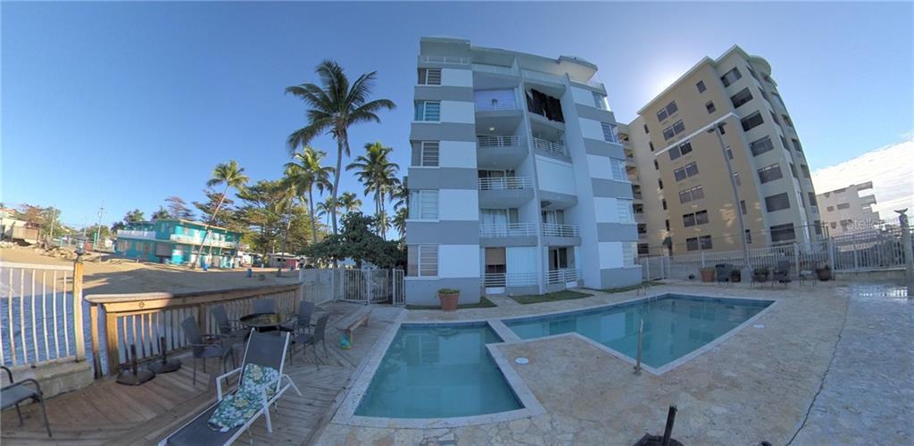 calle ocheatana CALLE OCHEATANA #5G Property Photo - RINCON, PR real estate listing