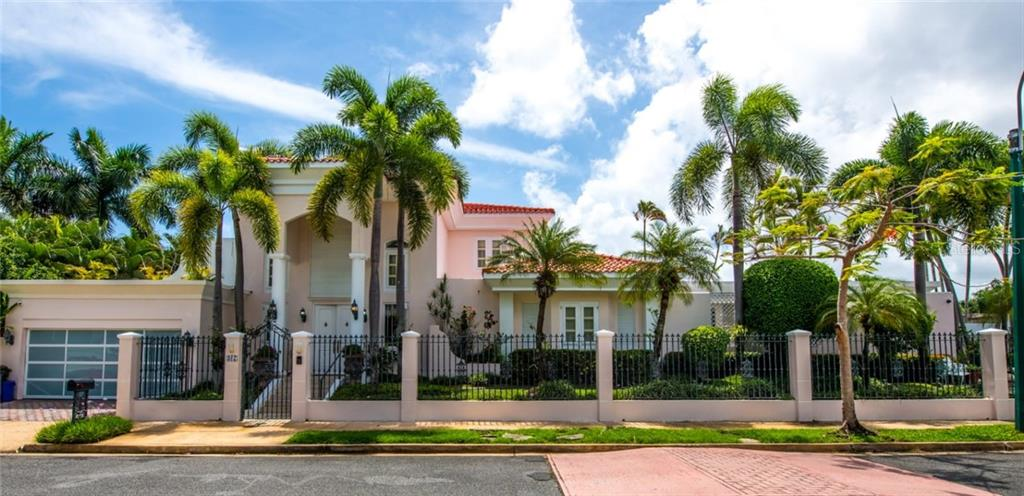 Garden Hills Sur Palma Sola St #ha-7 Property Photo