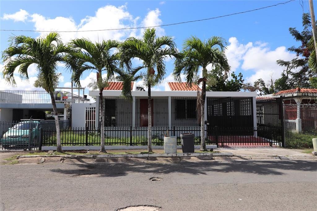 Calle 31 REXVILLE #Blq DB-3 Property Photo - BAYAMON, PR real estate listing