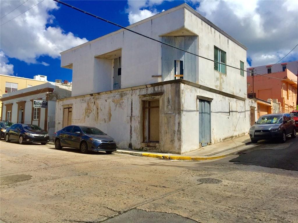 CALLE MATTEI LLUVERAS CALLE MATTEI LLUVERAS #54 Property Photo - YAUCO, PR real estate listing