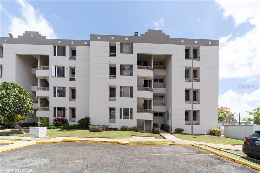 PR-34 CONDO. TURABO CLUSTERS #Apt I-302 Property Photo - CAGUAS, PR real estate listing