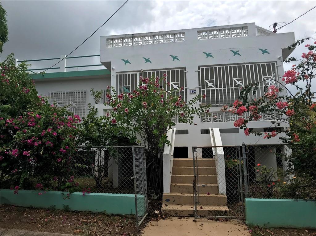 482 GERANIOS Property Photo - VIEQUES, PR real estate listing