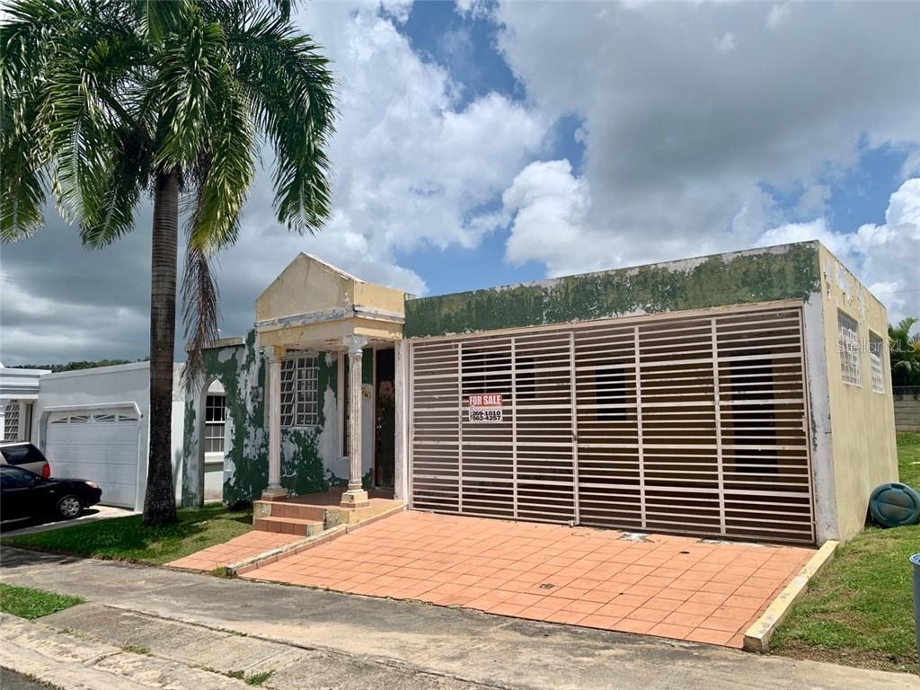 SOL TAINO 5 ST. URB. PORTALES DE LAS PIEDRAS #12-B Property Photo - LAS PIEDRAS, PR real estate listing